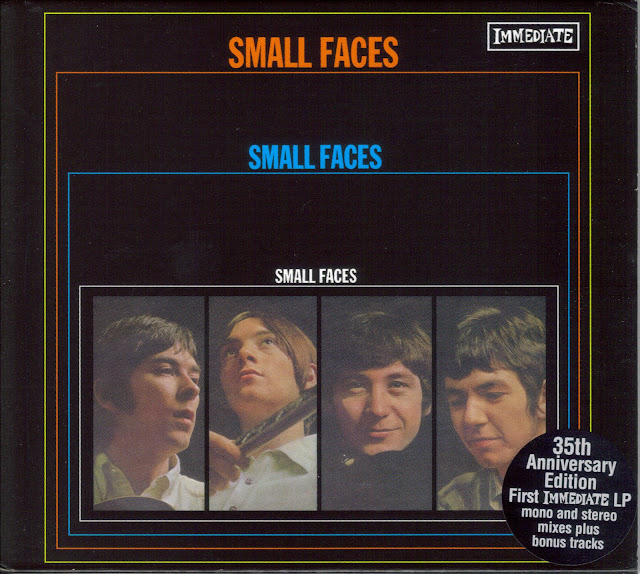 the Small Faces - 1967 - Small Faces
