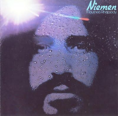 Czeslaw Niemen - 1975 - Mourner's Rhapsody