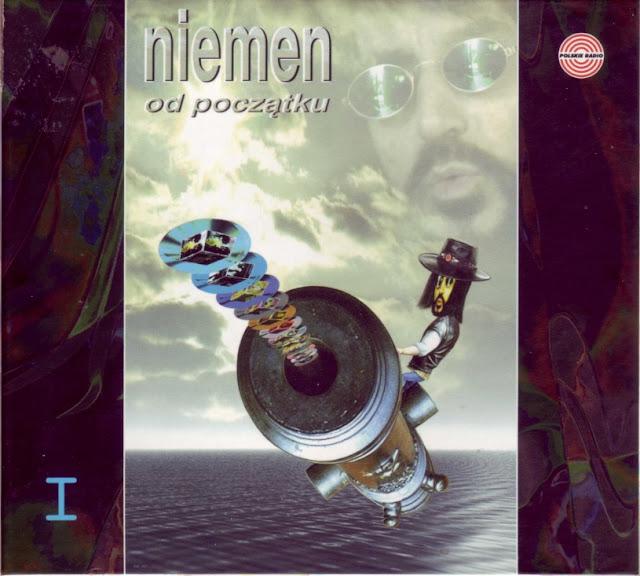 Czesław Niemen - 2002 - Od początku I