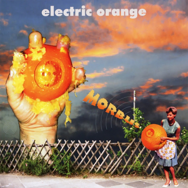 Electric Orange - 2007 - Morbus