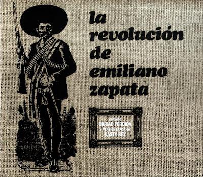 La Revolucion de Emiliano Zapata - 1971 - La Revolucion de Emiliano Zapata