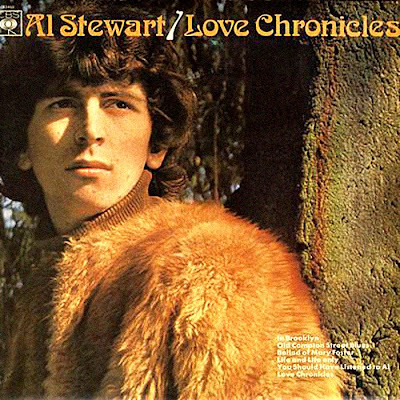 Al Stewart - 1969 - Love Chronicles