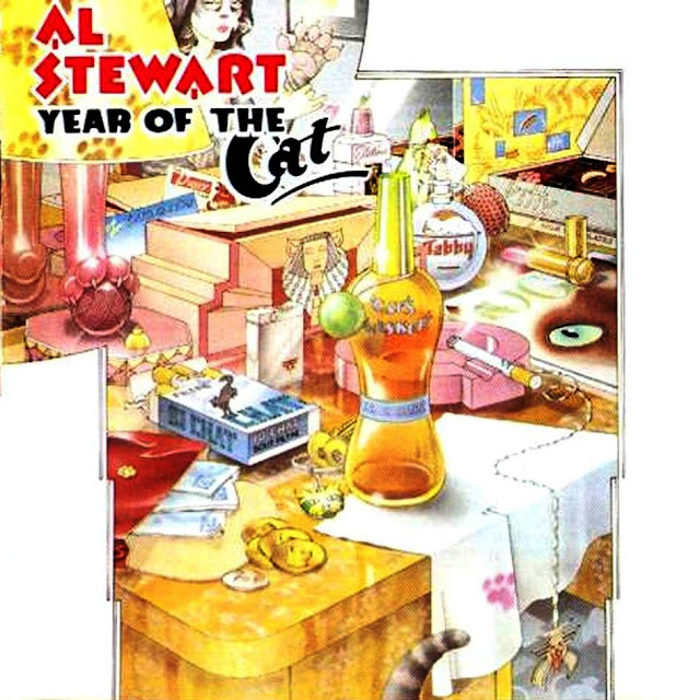 Al Stewart - 1976 - Year of the Cat