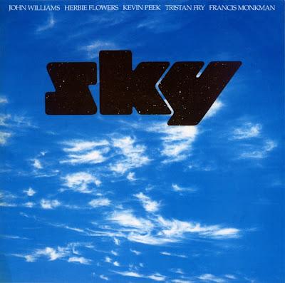 Sky - 1979 - Sky