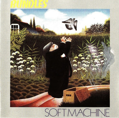 Soft Machine - 1975 - Bundles