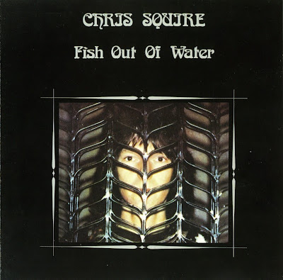 Chris Squire - 1975 - Fish Out Of Water