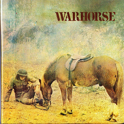 Warhorse - 1970 - Warhorse