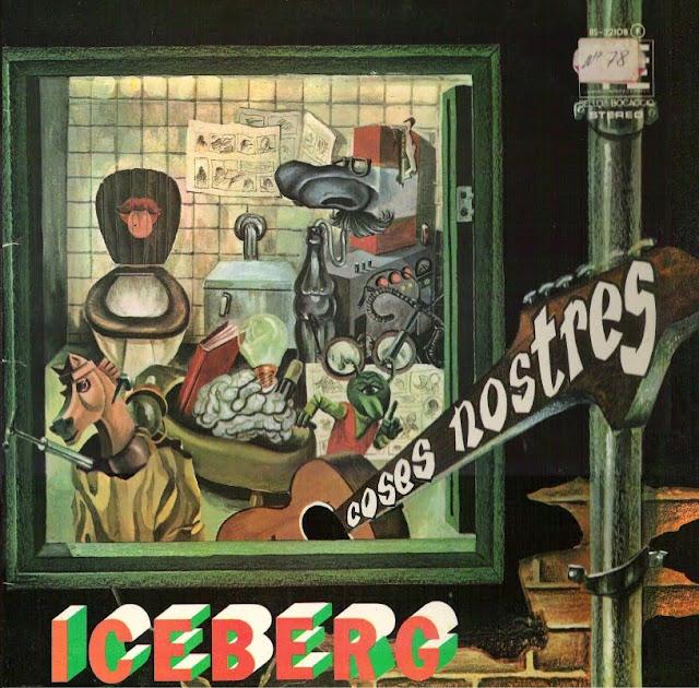 Iceberg - 1976 - Coses nostres