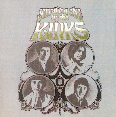 the Kinks - 1967 - Something Else by the Kinks