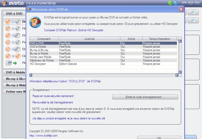 DVDFab 7.0.4.0 Multilanguage