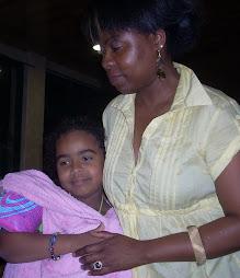 de padre  gallego y madre angoleña