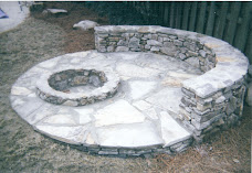 themanfromearth's stone work