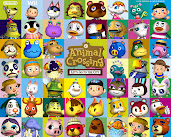 #14 Animal Crossing Wallpaper