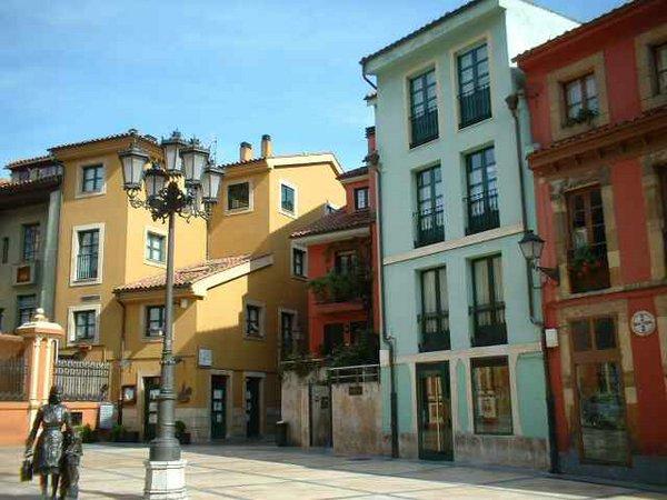Oviedo, mi ciudad.