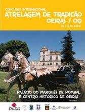 ♣ a tradição da atrelagem em Oeiras ♣