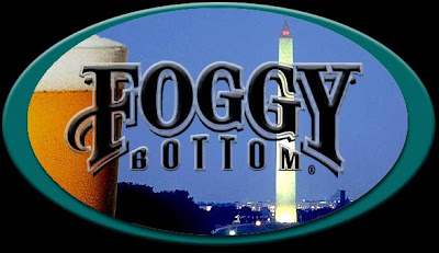 I wonder if the sell Foggy Bottom T-Shirts?