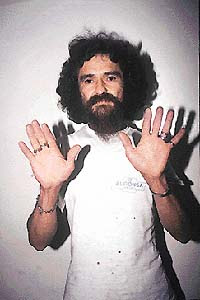 Dorangel Vargas