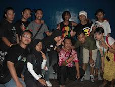 with K2 reggae
