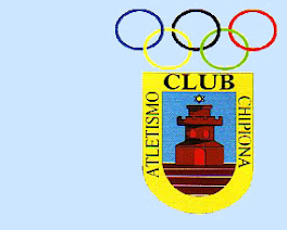 CLUB ATLETISMO CHIPIONA