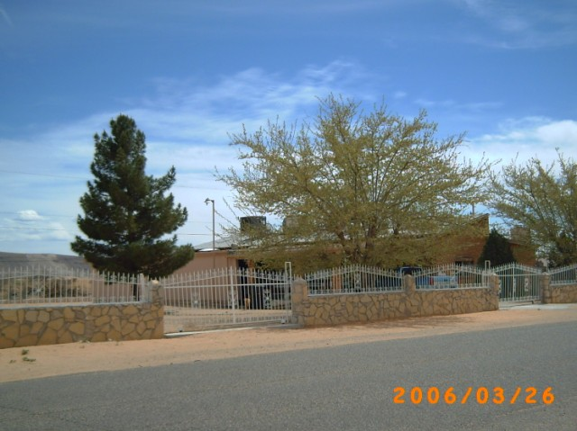 House For Sale El Paso Texas