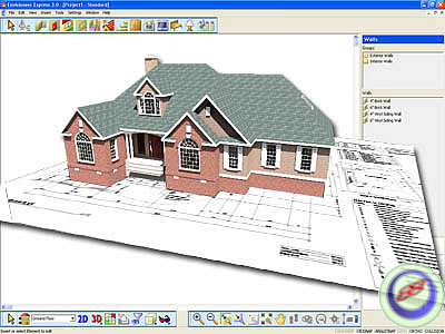 3d Home Designing Software | Star Dreams Homes