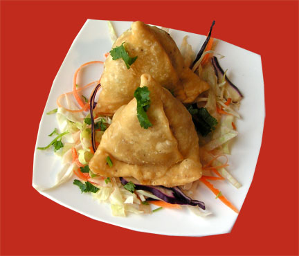 Quick and Easy Samosa Recipe | Sweet Additions