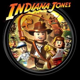 Klocki Lego Gry Komputerowe Lego Indiana Jones The Original