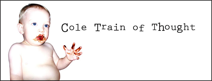 Cole Train of Thought