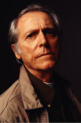 Don DeLillo. Photograph: Nigel Parry/CPi