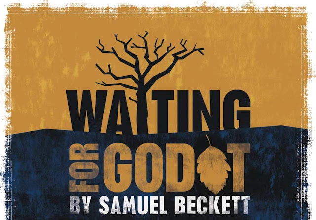 A new production of SamuelBeckett's 'Waiting for Godot', starring Ian McKellen and Patrick Stewart.