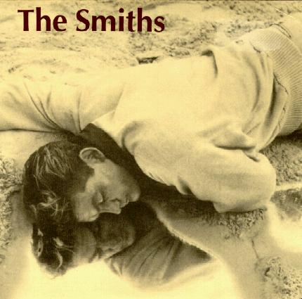 Single artwork for The Smiths' 'This Charming Man