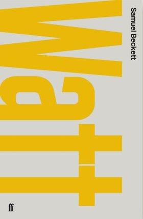 Samuel Beckett, 'Watt'. Faber&Faber