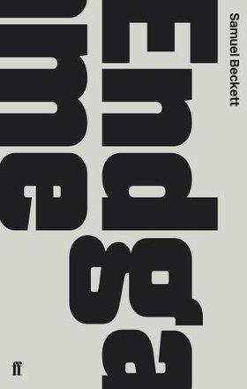Samuel Beckett, 'Endgame'. Faber&Faber