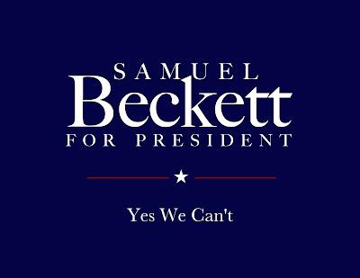 Power Play in Samuel Beckett's Endgame Essay