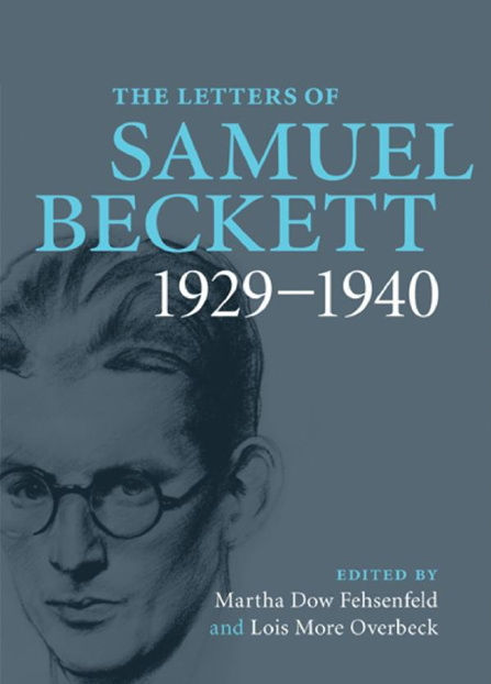 The Letters of Samuel Beckett, 1939-1940