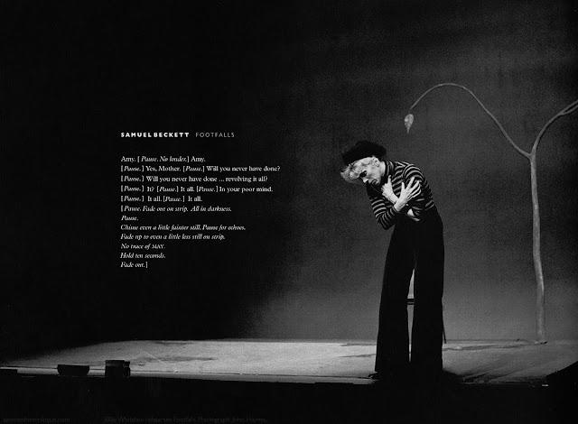 Samuel Beckett Wallpaper