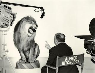 Alfred y Leo