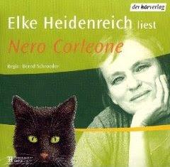Elke Heidenreich y Nero