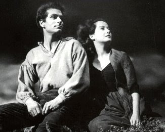 Laurence Olivier y Merle Oberon, los mejores Heathcliff y Catherine