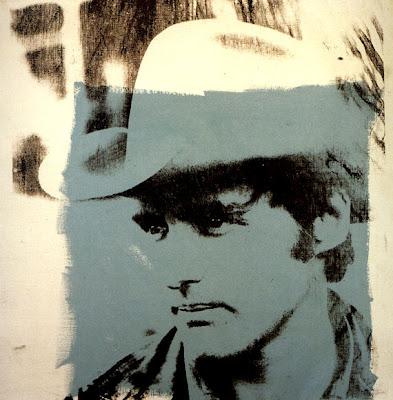 Dennis visto por Andy Warhol