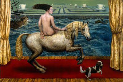 Mike Worrall_Equus
