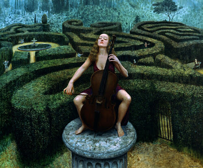 Mike Worrall Poets corner