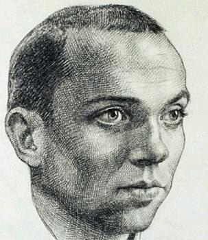 Miguel Hernández por Buero Vallejo
