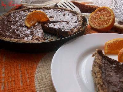 Articole culinare : Tarta cu unt de alune