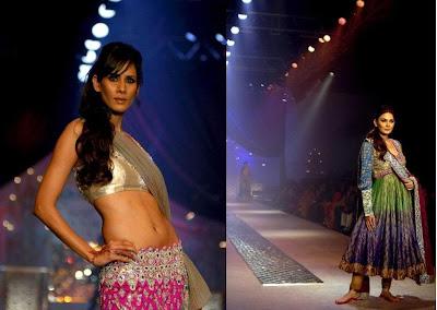Manish Malhotra show