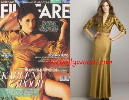 Kareena Kapoor Filmfare