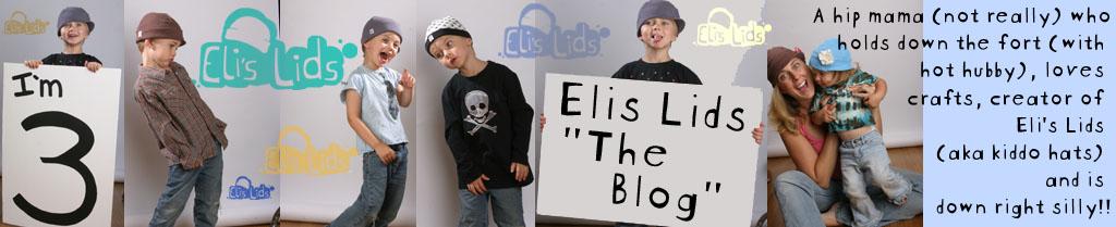 Eli's Lids