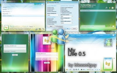 download msn 2009