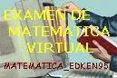 ENLACE DE PAGINA WEB PARA EXAMEN DE MATEMATICA