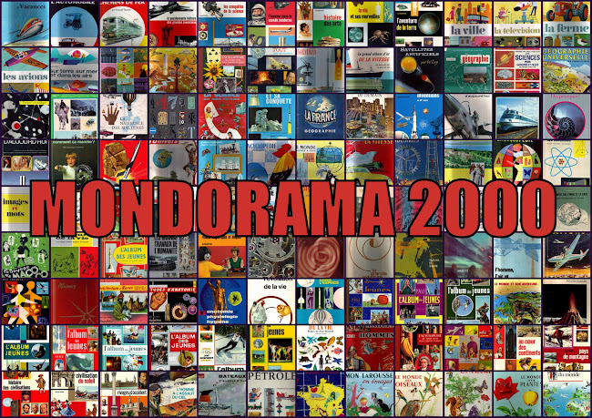 Mondorama 2000